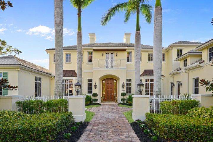 13349 Sabal Chase, Palm Beach Gardens, FL 33418