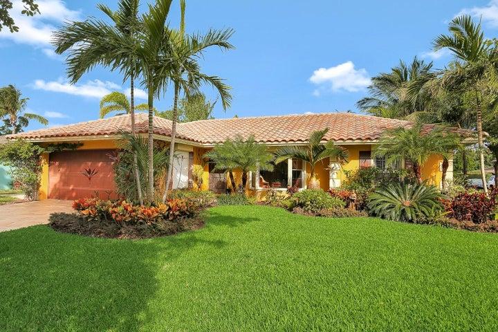 1167 Jason Way, West Palm Beach, FL 33406