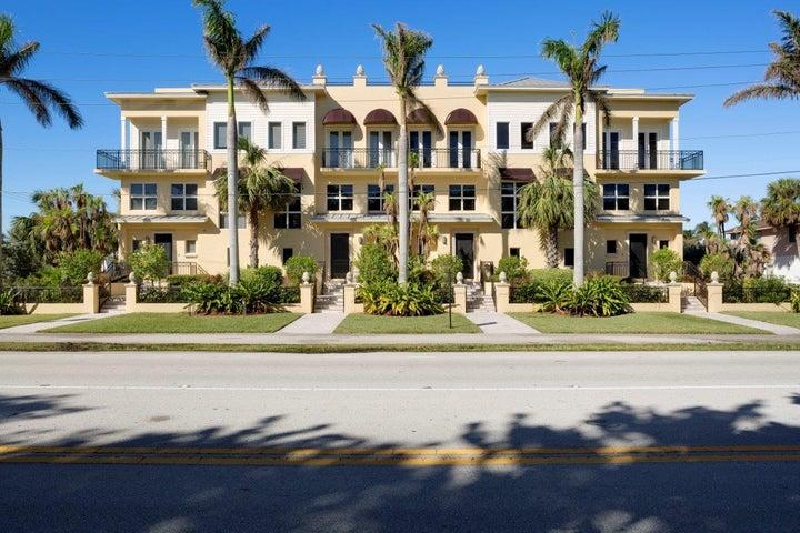 425 N Ocean Boulevard 3, Boca Raton, FL 33432