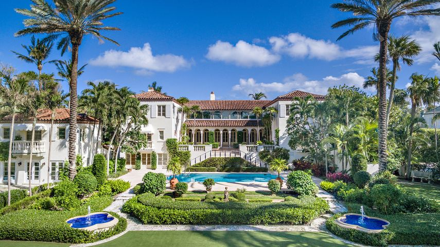 125 Via Del Lago, Palm Beach, FL 33480