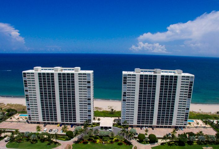 Ocean Towers Condominium