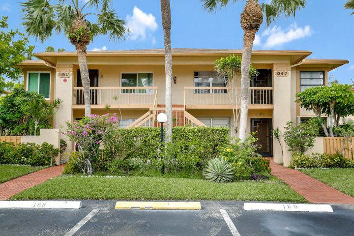 13817 Royal Palm Court, C, Delray Beach, FL 33484