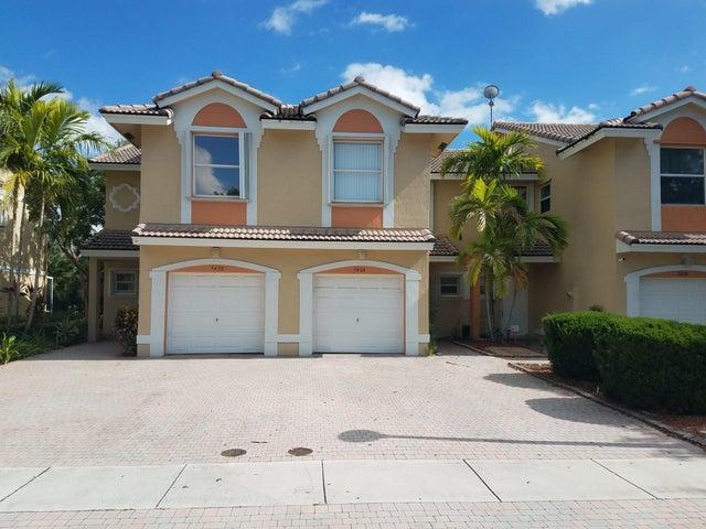 5424 NW 90th Terrace, Sunrise, FL 33351