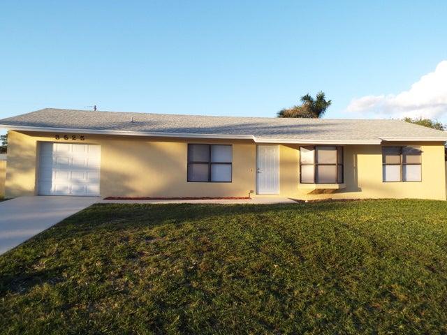3525 Ruskin Avenue, Boynton Beach, FL 33436