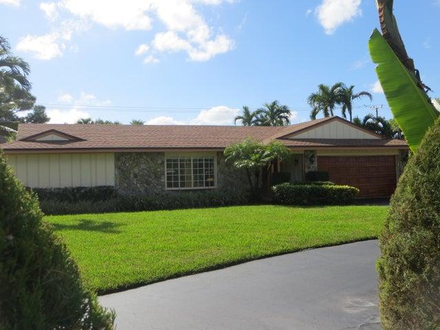 3416 Lowson Boulevard, Delray Beach, FL 33445