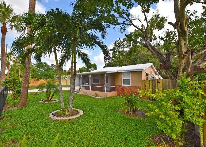 128 Sunbeam Avenue, West Palm Beach, FL 33413