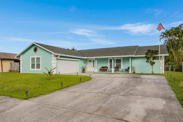 110 Santander Court, Royal Palm Beach, FL 33411