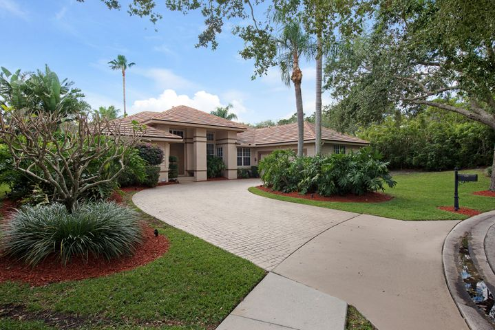126 Still Lake Drive, Jupiter, FL 33458