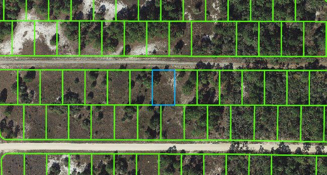 327 Moon River Avenue, Lake Placid, FL 33852