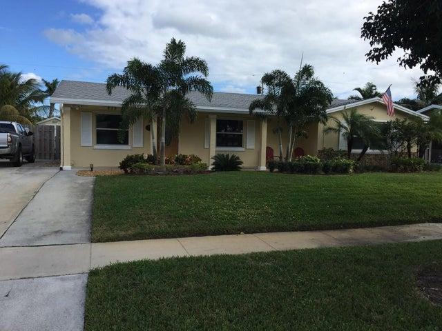 428 Palo Alto, Palm Springs, FL 33461