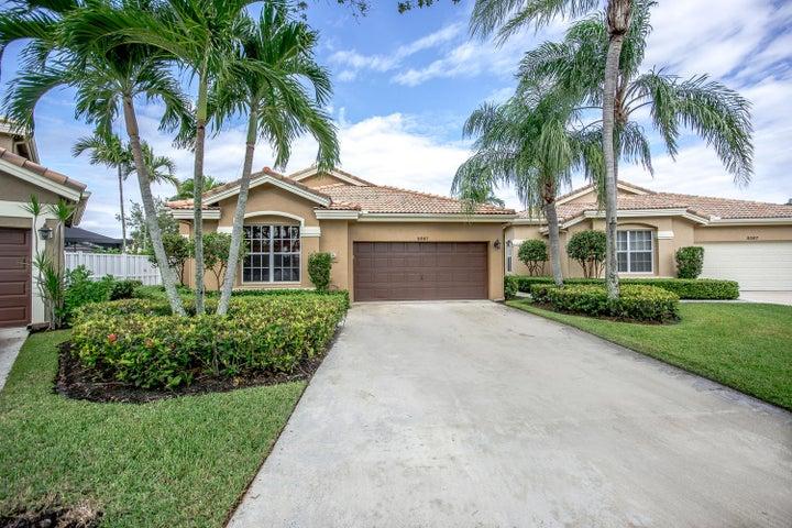 8357 Quail Meadow Way, West Palm Beach, FL 33412