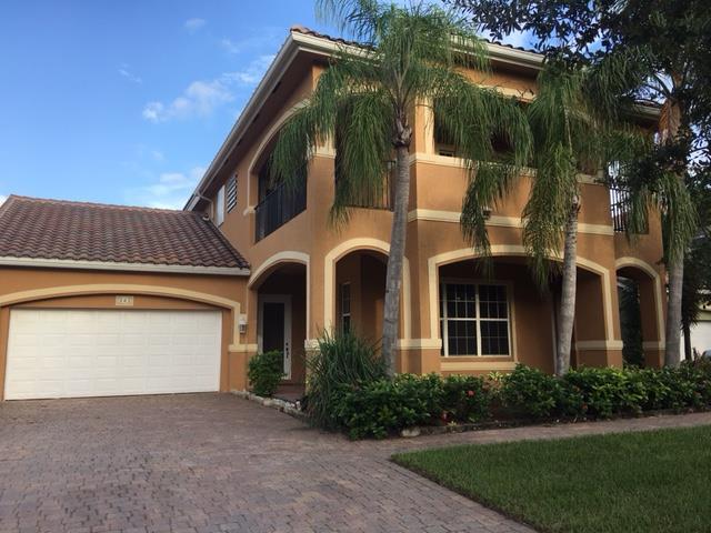 443 Cresta Circle, West Palm Beach, FL 33413