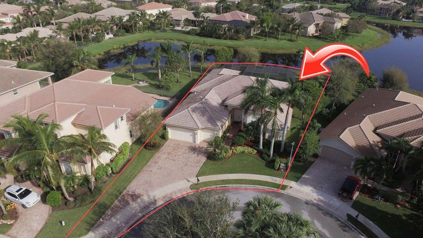 10878 Canyon Bay Lane, Boynton Beach, FL 33473