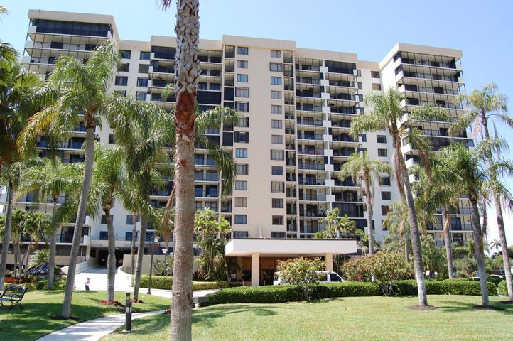 3420 S Ocean Boulevard 5q, Highland Beach, FL 33487