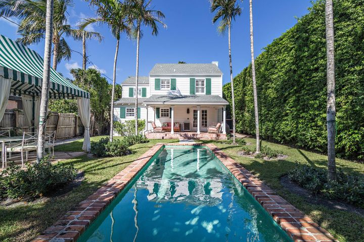 238 Edgewood Drive, West Palm Beach, FL 33405