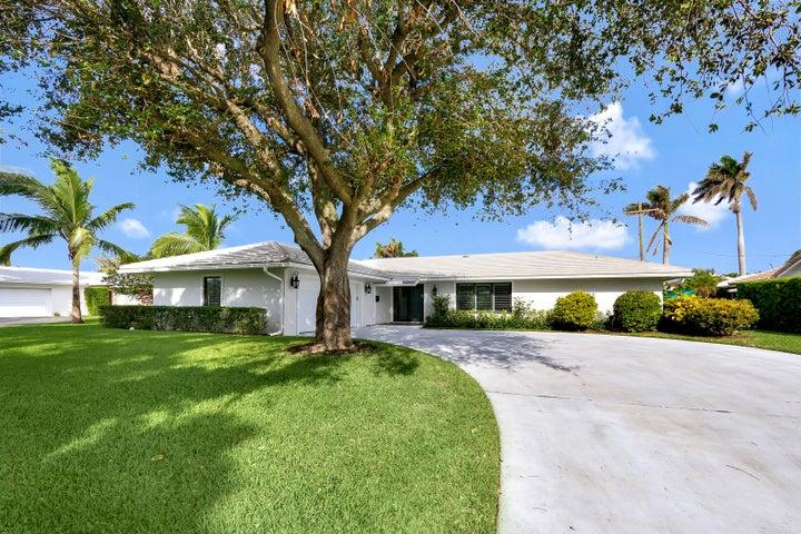 107 Dory Road S, North Palm Beach, FL 33408