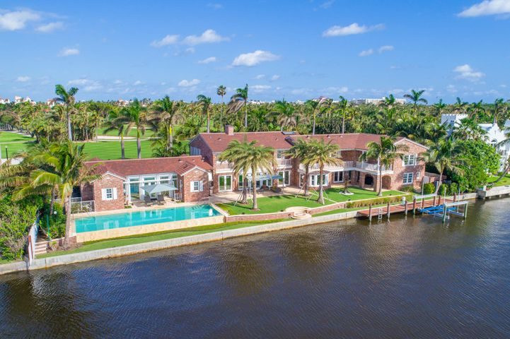 330 Island Road, Palm Beach, FL 33480