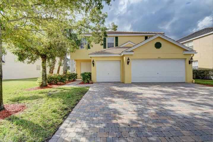 105 Kensington Way, Royal Palm Beach, FL 33414