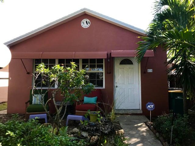 616 N C Street, Lake Worth, FL 33460