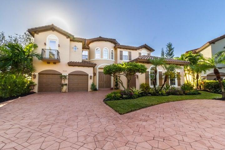 4024 Artesa Drive, Boynton Beach, FL 33436
