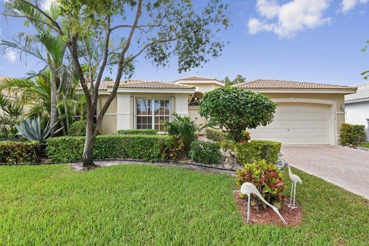 13316 Alhambra Lake Circle, Delray Beach, FL 33446