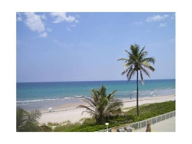 3301 S Ocean Boulevard, 303, Highland Beach, FL 33487