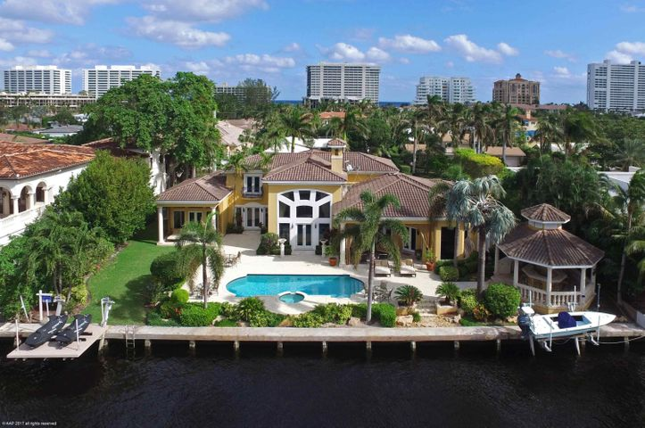 2101 Spanish River Road, Boca Raton, FL 33432