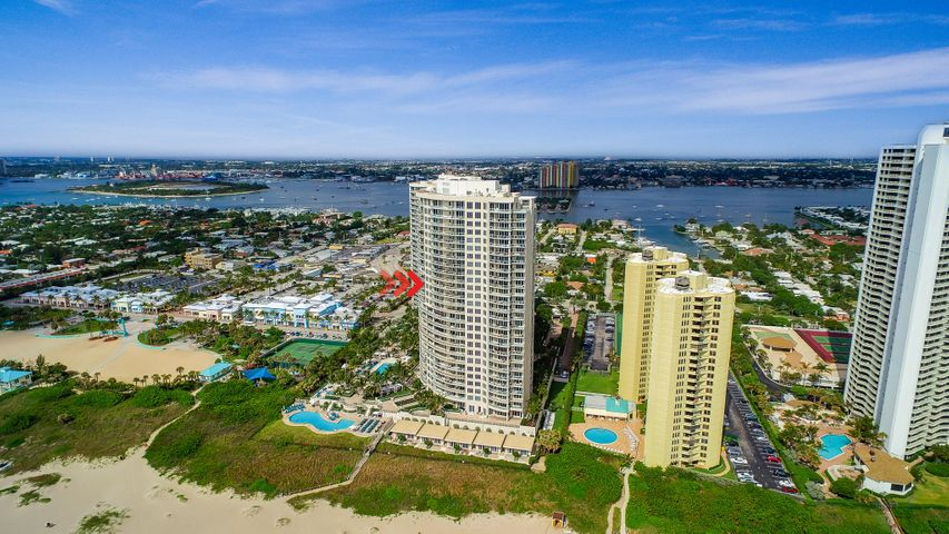 2700 N Ocean Drive 1402a, Singer Island, FL 33404