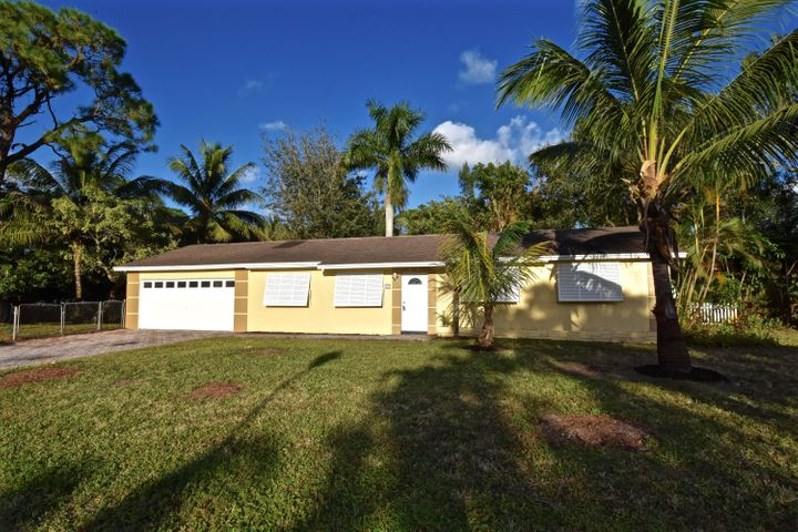 603 N Perry Avenue, Jupiter, FL 33458