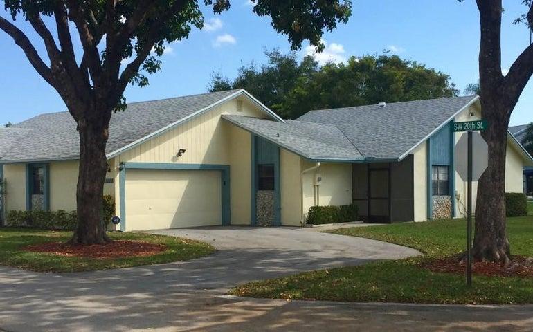 9150 SW 20th Street, D, Boca Raton, FL 33428