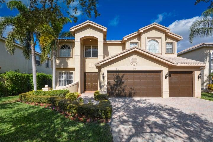11761 Preservation Lane, Boca Raton, FL 33498