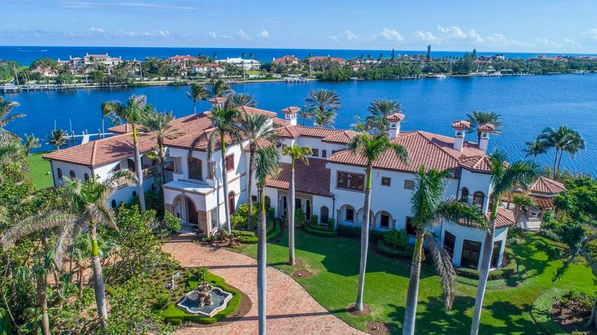 Aerial to Intracoastal