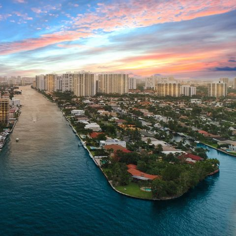 501 Palm Drive, Hallandale Beach, FL 33009