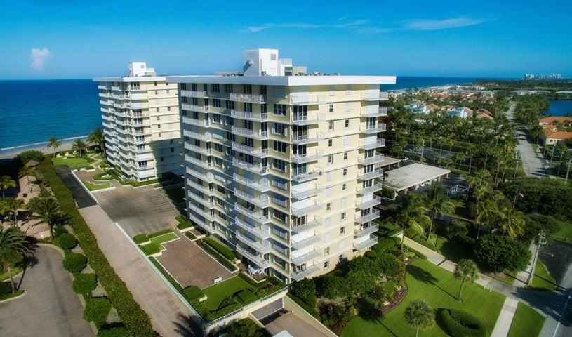 500 N Ocean Drive, E-2a, Juno Beach, FL 33408