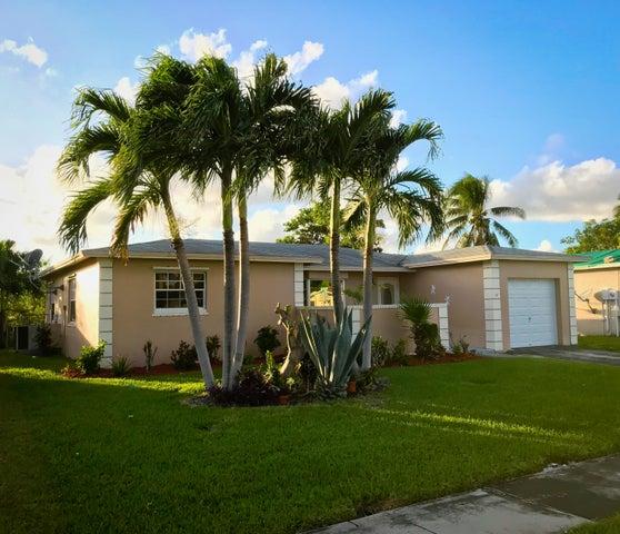 411 SW 83 Avenue, North Lauderdale, FL 33068