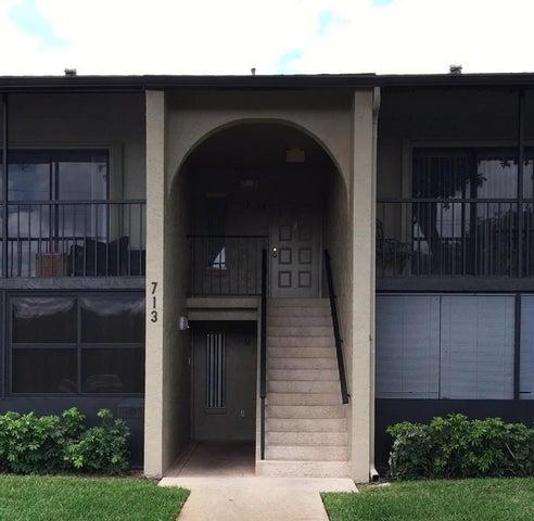 713 Sunny Pine Way, H1, West Palm Beach, FL 33415