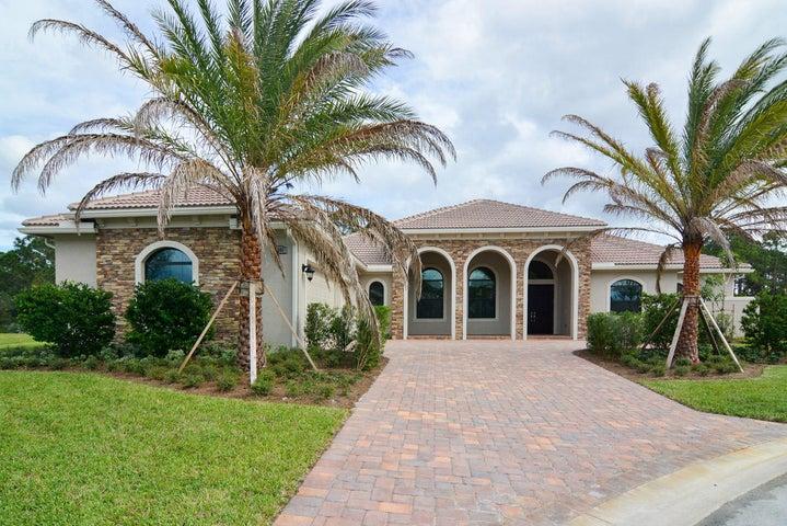 5541 SW Peach Palm Place, Palm City, FL 34990
