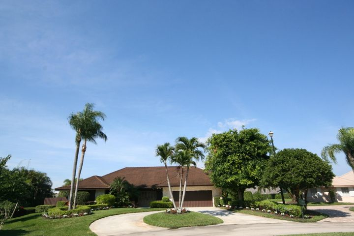 3845 Partridge Place S, Boynton Beach, FL 33436