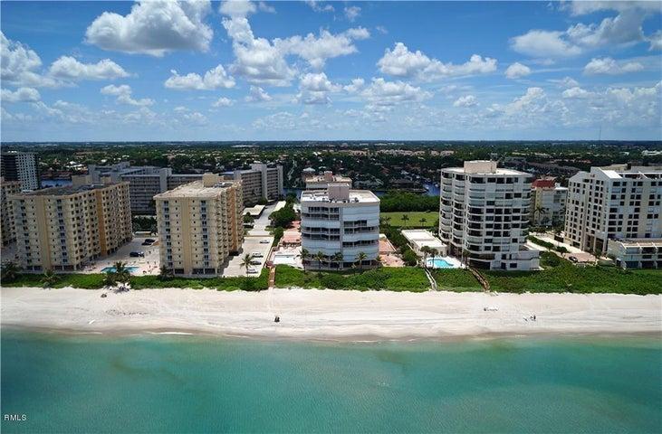 3211 S Ocean Boulevard, 903, Highland Beach, FL 33487