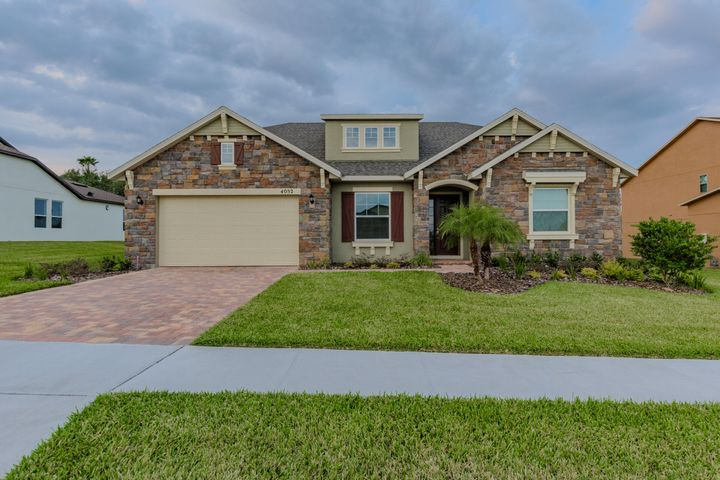 4052 Longbow Drive, Clermont, FL 34711