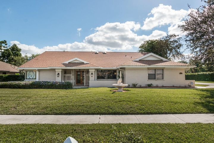 13932 Columbine Avenue, Wellington, FL 33414