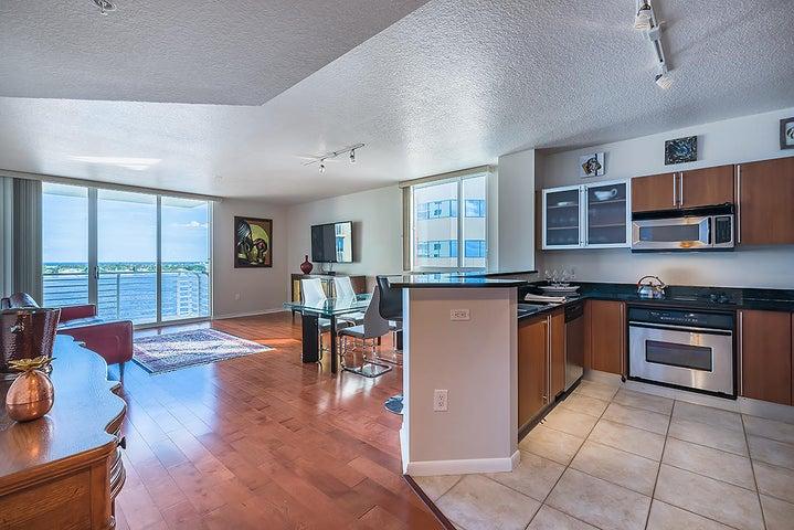 1551 N Flagler Drive, 1011, West Palm Beach, FL 33401