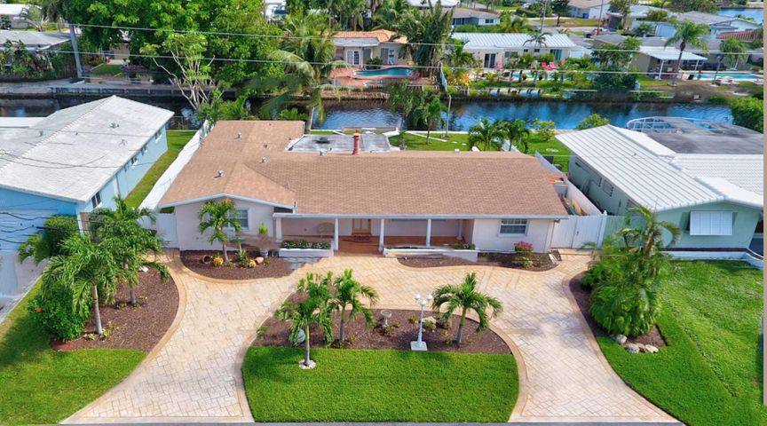 4350 NE 15th Avenue, Oakland Park, FL 33334