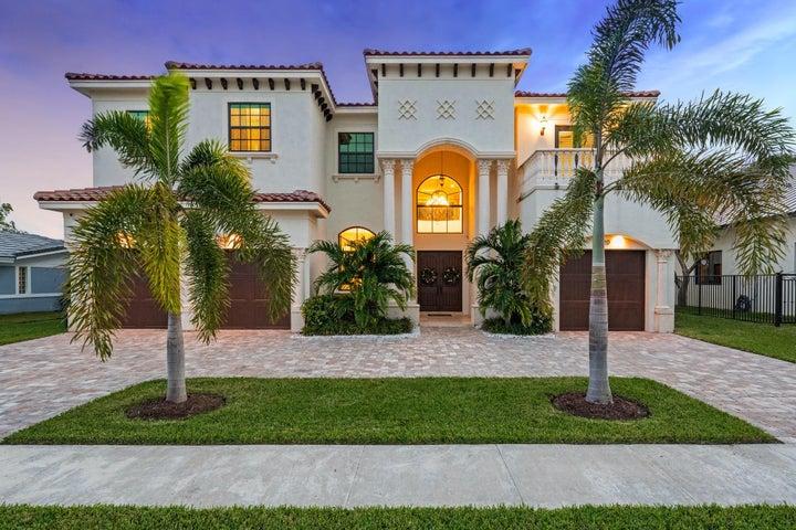 720 NE 69th Street, Boca Raton, FL 33487