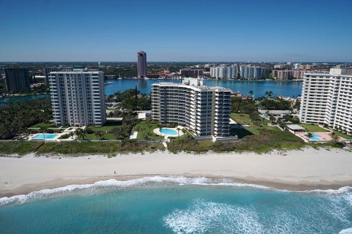 750 S Ocean Boulevard, 4-N, Boca Raton, FL 33432