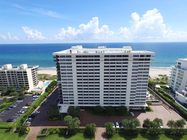 2000 S Ocean Boulevard, 12-D, Boca Raton, FL 33432