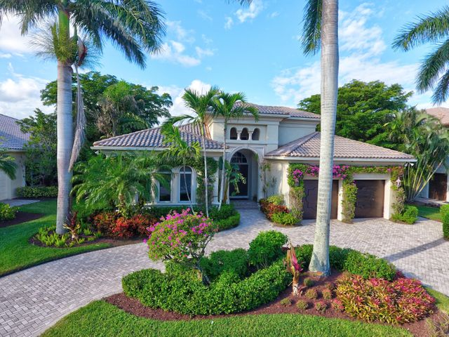 123 Via Florenza, Palm Beach Gardens, FL 33418