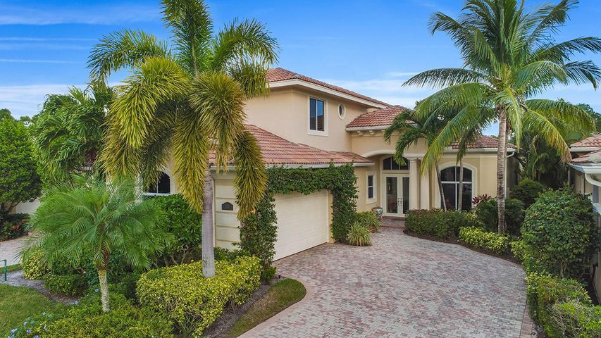 308 Porto Vecchio Way, Palm Beach Gardens, FL 33418