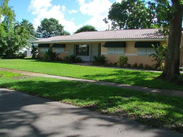 7540 NW 9th Street, Plantation, FL 33317