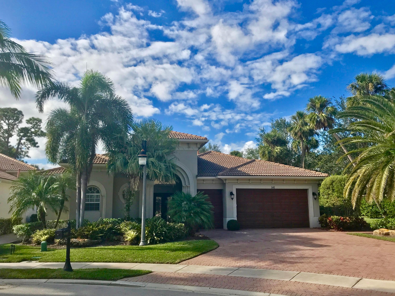 141 Abondance Drive, Palm Beach Gardens, FL 33410